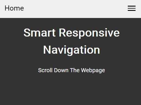 Download Best 13 Mobile Friendly And Responsive Menus jQuery
